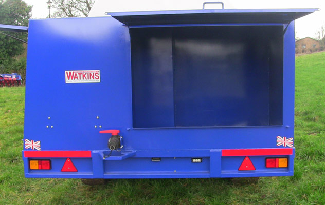 Other Trailer Types By Philip Watkins
